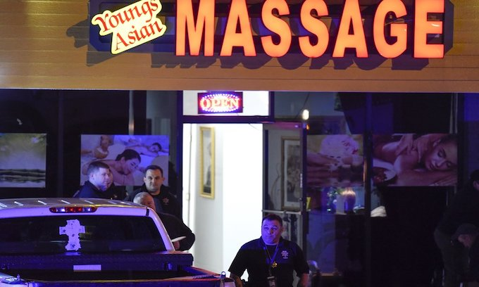 Democrats plan to use Georgia massage parlor shooting to legislate waiting periods in gun purchase