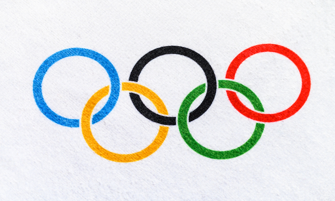 An Olympics for our time