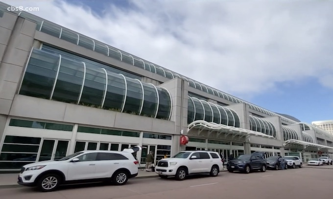 At least 37 illegals positive for Covid at San Diego Convention Center