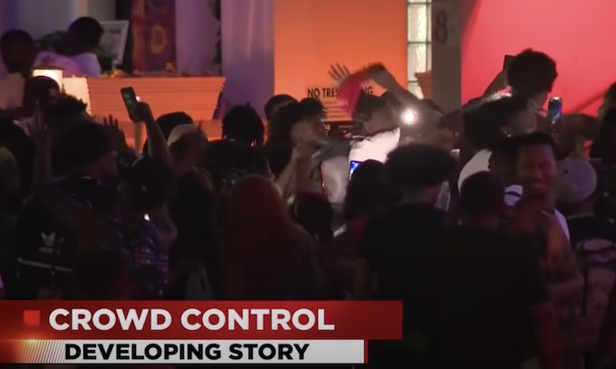 Black leaders react to South Beach spring break curfew, crackdown: 'unnecessary force'