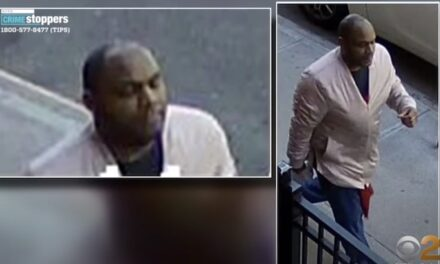 NYPD: Elderly Asian American woman assaulted, suspect sought