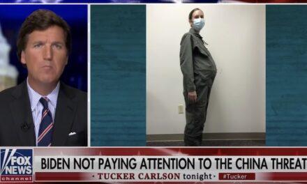 Tucker Carlson mocks woke generals