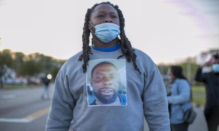 N.C. protest demands sheriff release footage of shooting, resign