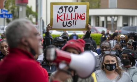 What's known — and not known — about the killing of Andrew Brown in NC