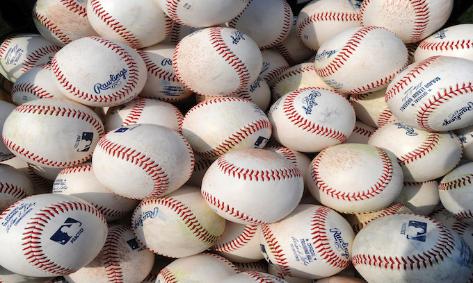 CCP, Georgia & the All Star Game: What's Going On with the MLB?