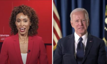 Punishing Georgia: Biden 'strongly supports' moving MLB All-Star game over new voting law