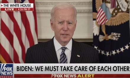 Biden doubles down on Georgia, tells citizens to 'smarten up' over new 'Jim Crow' law