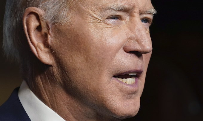 Biden cites 'fairness' in seeking tax hikes on wealthy to fund education plan