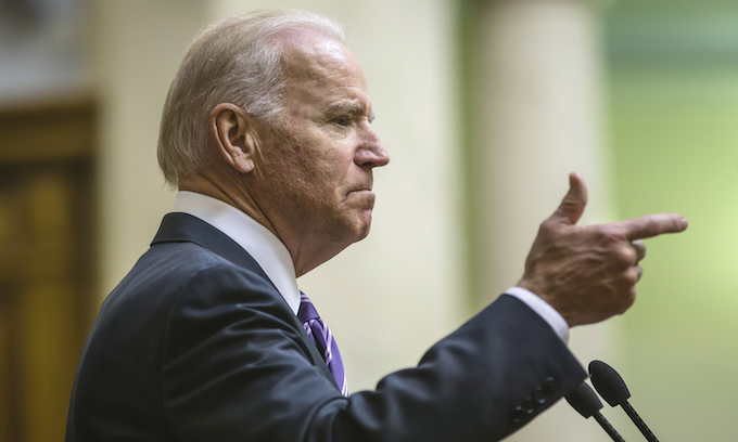 Biden: Low 'Latinx' vaccination due to deportation fears
