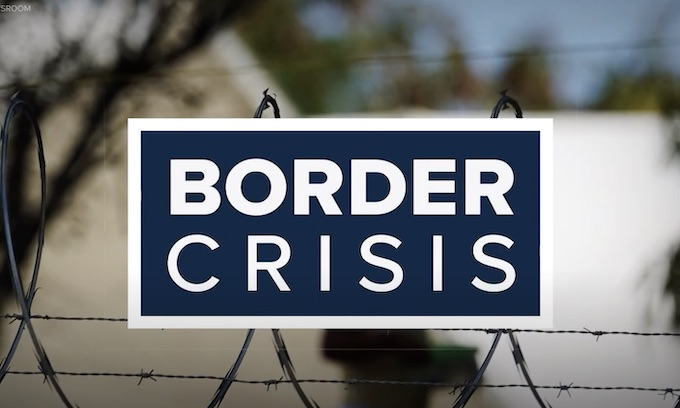 GOP governors hold press conference on border crisis