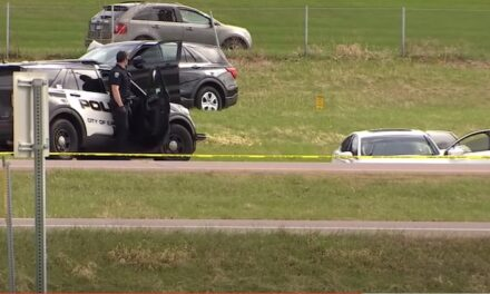 Suburban Minneapolis police shoot, kill alleged carjacker of vehicle with woman and child