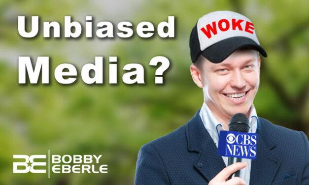 CBS News SLAMMED for blatant media bias on Georgia voter ID law