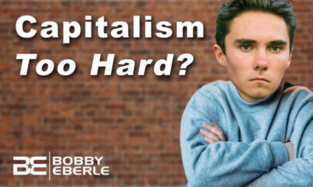 Capitalism too hard? David Hogg ends fight to take on Mike Lindell's 'MyPillow'