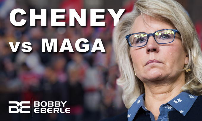 Liz Cheney vs MAGA: Cheney bashes Republicans, may run for president