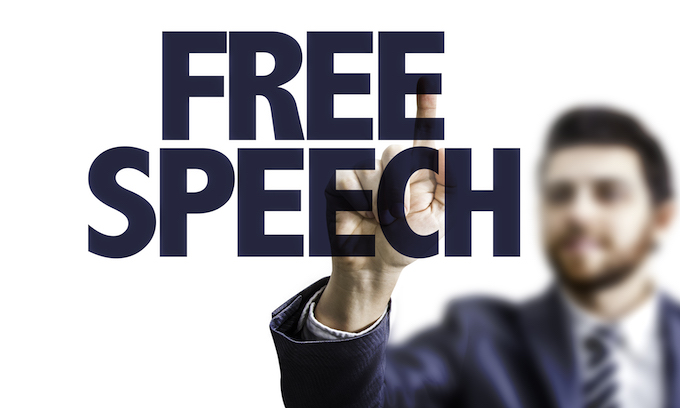 First Amendment expanded, defended in new state laws