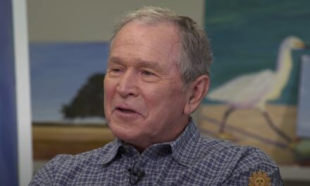 George W. Bush calls on Congress to stop 'harsh rhetoric' on immigration reform