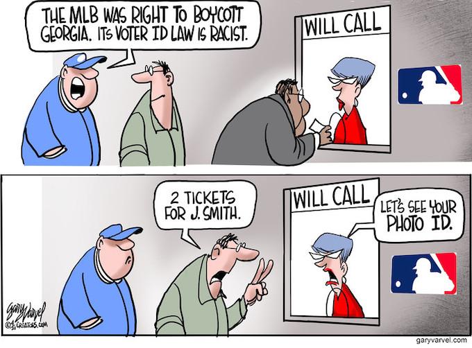 Woke Hypocrites!