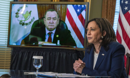 'Border Czar': U.S. to work with Guatemala to address 'root causes' of migration