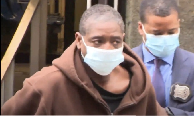 NYPD arrests suspect accused of beating Asian man in Harlem
