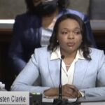 Kristen Clarke Is Unfit to Be in Government