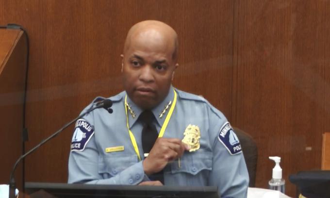 Judge makes unusual ruling: Bring back more police