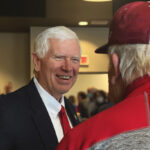 Biden Justice Dept. declines to defend GOP Rep. Mo Brooks against Swalwell's Jan. 6 lawsuit