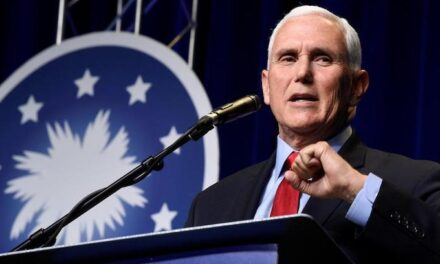 Rios: Pence deserved boos after Jan. electoral decision