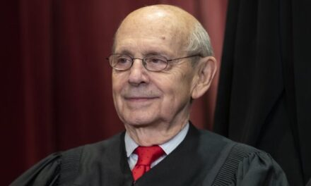 Liberal Justice Breyer warns big changes could diminish trust in Supreme Court