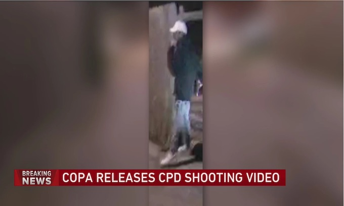 Video of fatal Chicago police shooting of 13-year-old Adam Toledo is released to the public;  AOC, Pressley quick to condemn