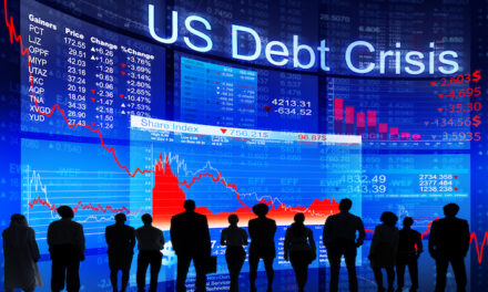 The Imminent Peril of Fiscal Collapse