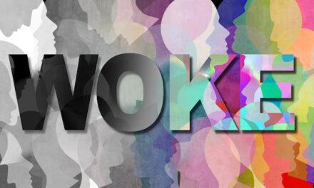 Around the World of Woke in 80 Days