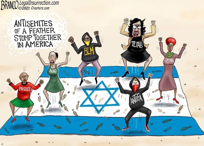 Anti-Israel