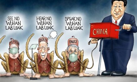 On China's Leash