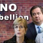 RINO REBELLION! Establishment Republicans say 'Dump Trump' or they're gone