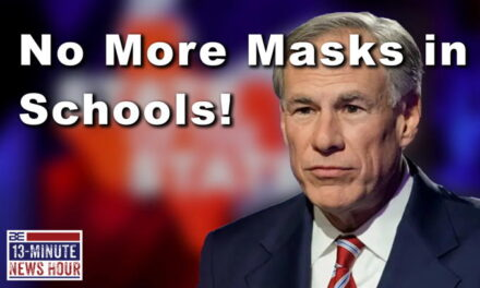 Texas Gov. Greg Abbott: Schools must end mask mandates or face fines