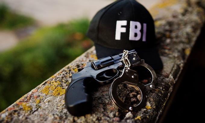 FBI knocked on wrong door looking for 'insurrectionist'