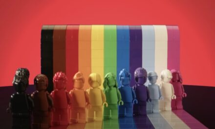 Diversity: Lego creates 'Everyone is Awesome'