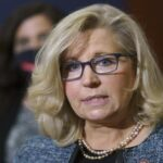 Liz Cheney Voted Out As House GOP Conference Chair