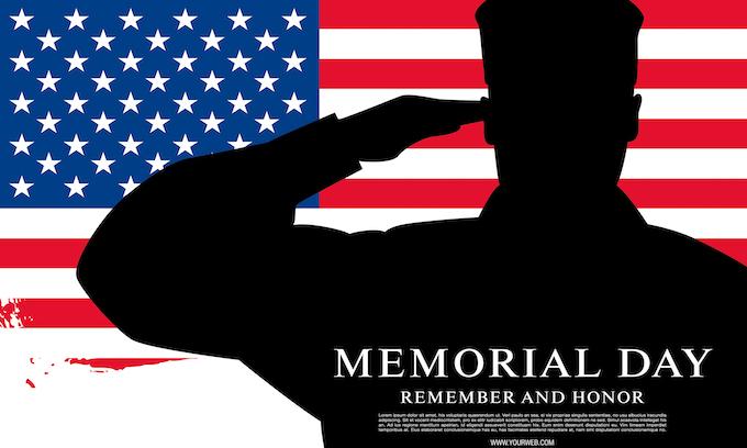 Memorial Day 2021 In Perspective