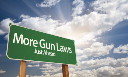 San Jose approves new gun control measures