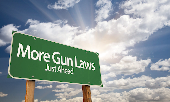 San Jose to require gun owners to carry liability insurance