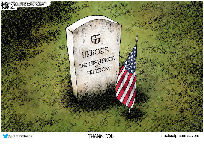 Respect and Remember