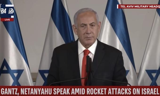 Netanyahu: Hamas will pay a heavy price