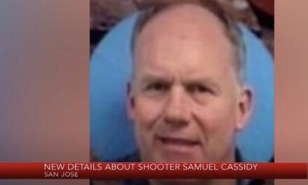 Deaths in San Jose shooting rise to 10; police search for motive