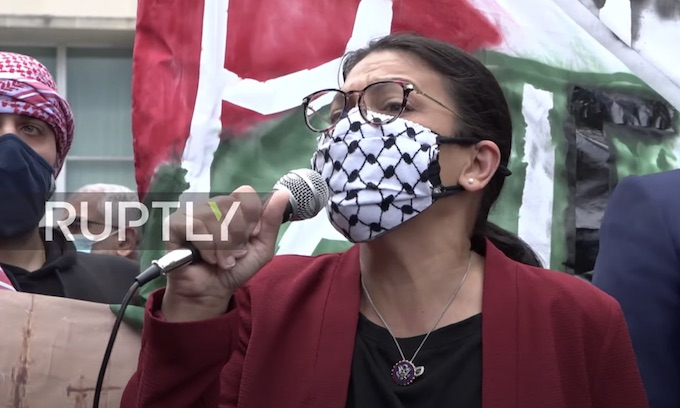Tlaib & Omar Say Israel Is The Aggressor – What you should know