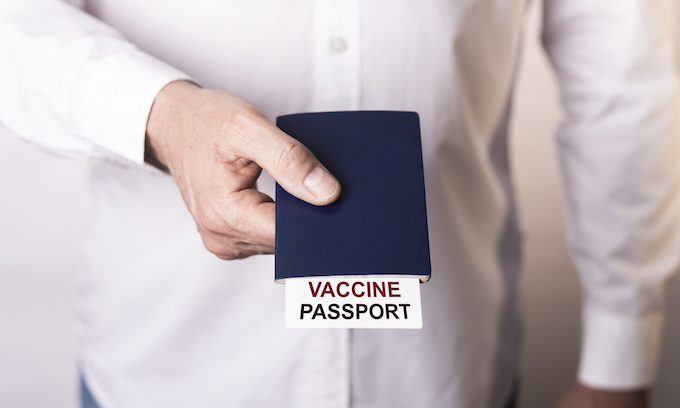 NYC to require vaccination proof for indoor dining, other activities