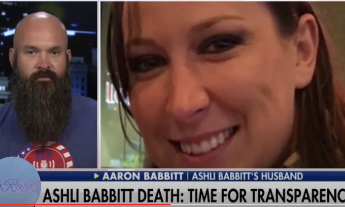 Officer who shot Ashli Babbitt during Capitol riot to ID himself on national TV