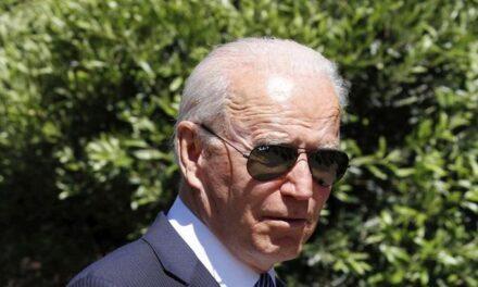 Biden Economic Strategy: Put America Last