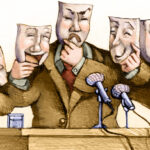 The Democrats' Filibuster Con