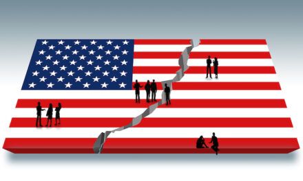 Tearing the US Apart